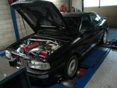 Competition with 656hp and 603Nm Photo-26082-ff581c14